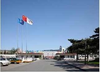中国航空工业集团公司北京航空材料研究院
