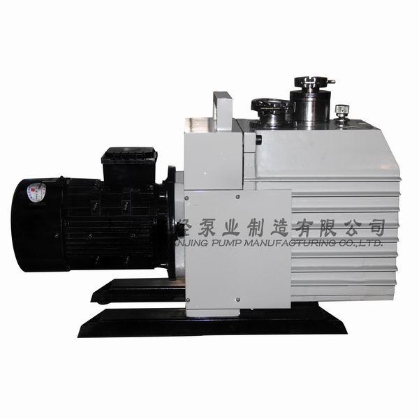 2XZ-8型旋片式真空泵